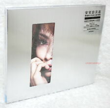J-POP Namie Amuro genic 2015 Taiwan Ltd CD only (Special Package)