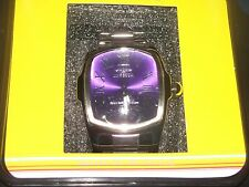 New Men's Invicta 18655 Lupah Watch /w Black 1 Slot Case (#238)