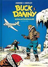 Buck Danny Gesamtausgabe 5 - Salleck - deutsch - NEUWARE -