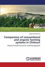 Comparison of Conventional and Organic Farming Systems in Chitwan by...