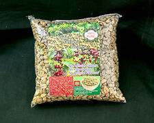 100% Pure & Natural Green Coffee Beans from Kerala - 750 gm  Pure Arabica Coffee