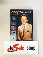 DVD Andy Williams