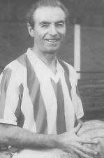Football Photo STANLEY MATTHEWS Stoke City 1960s