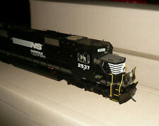 HO scale Athearn Genesis SD 70 Norfolk Southern with MDC Sound