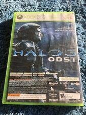 Halo 3 ODST And Forza Motorsport 3 Combo Pack Xbox 360