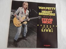 "Tom Petty/Stevie Nicks ""Needles and Pins"" PICTURE SLEEVE! MINT! NEW! PERFECT!"