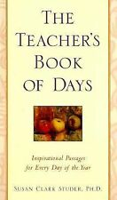The Teachers' Book of Days : Inspirational Passages for Every Day of the Year