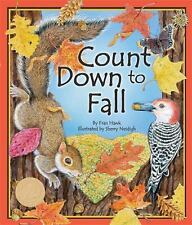 Count down to Fall by Fran Hawk (2009, Hardcover)