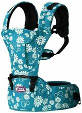 Baby Carrier Hip seat Baby Sling Toddler Wrap Rider Canvas Backpack Suspender