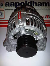 VW BORA & GOLF MK4 2.8 V6 PETROL inc 4MOTION BRAND NEW 120A ALTERNATOR 99-05