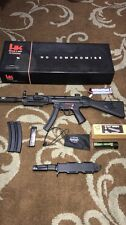 H&K MP5 Custom Airsoft BRAND NEW WITH ACCESSORIES!!!