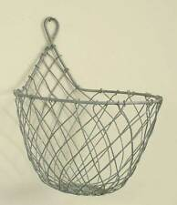 Wire Raindrop Wall Basket Barn Roof (1)
