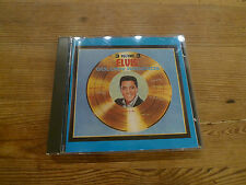 Elvis golden records vol 3   CLUB EDITION 18568-6  RCA