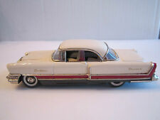 "BUBY COLLECTOR'S CLASSICS - '56 PACKARD CARIBBEAN -  ARGENTINA  5""  1:43 TUB RS"