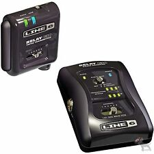 Line 6 Relay G30 Digital Wireless Guitar or Bass System G-30