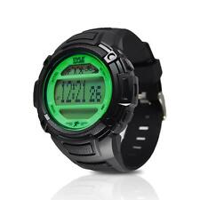 New Pyle PAST44GN Pedometer, Sleep Monitor Wrist Watch 'Shake to Wake' Stopwatch