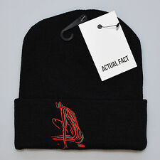Actual Fact Midnight Marauders Embroidered Tribe Called Quest Roll Up Beanie Hat