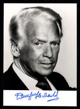 Douglas Fairbanks jr. Autogrammkarte Original Signiert ## BC 30275