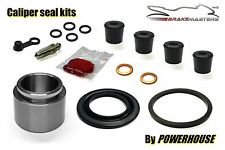 Kawasaki Z 900 Z1B 1975 front brake caliper piston & seal repair rebuild kit 75