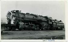6EE687 RP 1950 SOUTHERN PACIFIC RAILROAD ENGINE 3501 LOS ANGELES ex B&M RR 4002