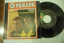 """VIVA""""IL CASO BRAMBATI-disco 45 giri IT 1982"""""""
