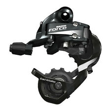 SRAM Force 22 Road Bike Rear Mech / Derailleur - 11 speed - Short