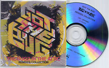 BUGZ IN THE ATTIC Got The Bug - Remixes Collection 2004 UK promo 2-CD Jazzanova