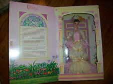 Avon Mrs. Pfe Albee Barbie 1997  2nd In Series SAMPLE DOLL & SIGNED