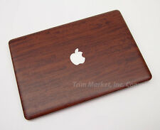 FOR MACBOOK PRO 15.4 A1286 PRIMAVERA WOOD DISPLAY PROTECTOR, DECAL SKIN