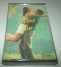 A Time For Us Al Caiola Cassette - SEALED