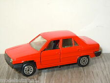 Renault 9 Saloon van Norev Jet-Car France 1:43 *6148