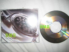 Orchestral Manoeuvres In The Dark - Call My Name omd CD RARE Maxi