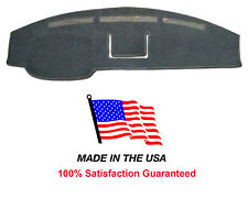 2009-2014 FORD F150 Pickup Truck Dash Cover Gray Carpet FO108-0 Made in USA