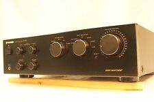 Used 1992 PIONEER A-301 Stereo Integrated Amplifier VG+ cond TESTED WORKS 100%