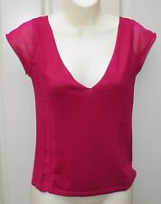 JUST- B. stretchy  top size S