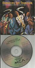 PROMO CD AARON HALL Damion Hall RALPH TRESVANT II D EXTREME Shai JODECI Immature