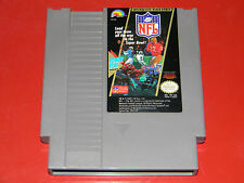 NFL Football (Nintendo NES) Cartridge Only - Cleaned & Tested