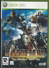 Xbox 360 Bladestorm: The Hundred Years' War