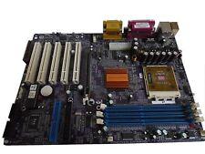 Mainboard Ecs K7S5A+ SOCKET 462 + CPU AMD ATLHON 2000 XP