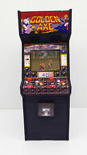 "MINI GOLDEN AXE ARCADE MACHINE MODEL 1/12TH SCALE (6"")"