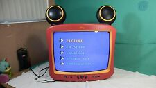 "Disney  13"" TV Mickey Mouse EUC"