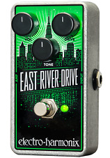 EHX Electro Harmonix East River Drive, Brand New In Box, Free Global Shipping