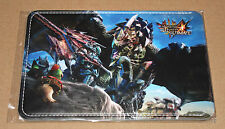 Monster Hunter 4 Ultimate Nintendo 3DS XL promo Tasche / Pouch / Sleeve / Cover