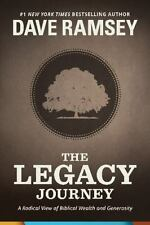 The Legacy Journey by Dave Ramsey (Hardcover) WOW L@@K