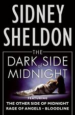 The Dark Side of Midnight (Featuring The Other Side of Midnight  Rage of Angels)