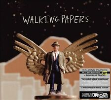 Walking Paper Walking Papers Audio CD