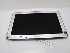 "LCD Screen Assembly MacBook Air A1370 11"" Mid 2011 Tested"