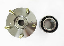 Front Wheel Hub & Bearing Set Honda Civic Si 04-05 / Acura RSX 02-06 EXC. TYPE S