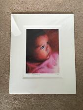 Rolf Harris - Innocence - Signed Limited Edition. Brand New
