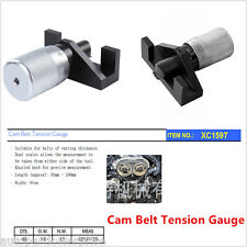 Car Engine Drive Cambelt Timing Belt Tension Tensioner Tool Guage Garage Tool